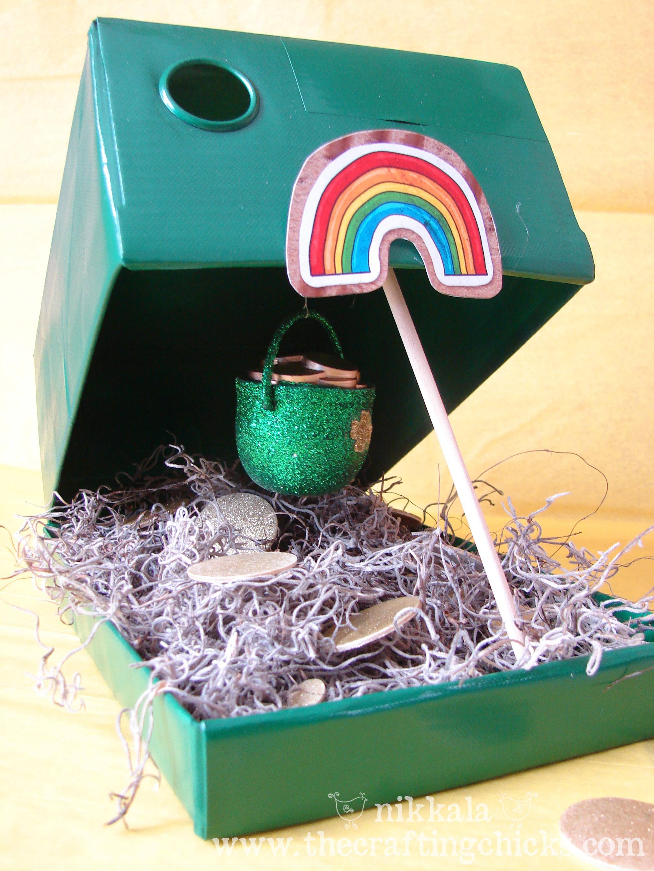 How To Catch A Leprechaun Happy Home Fairy