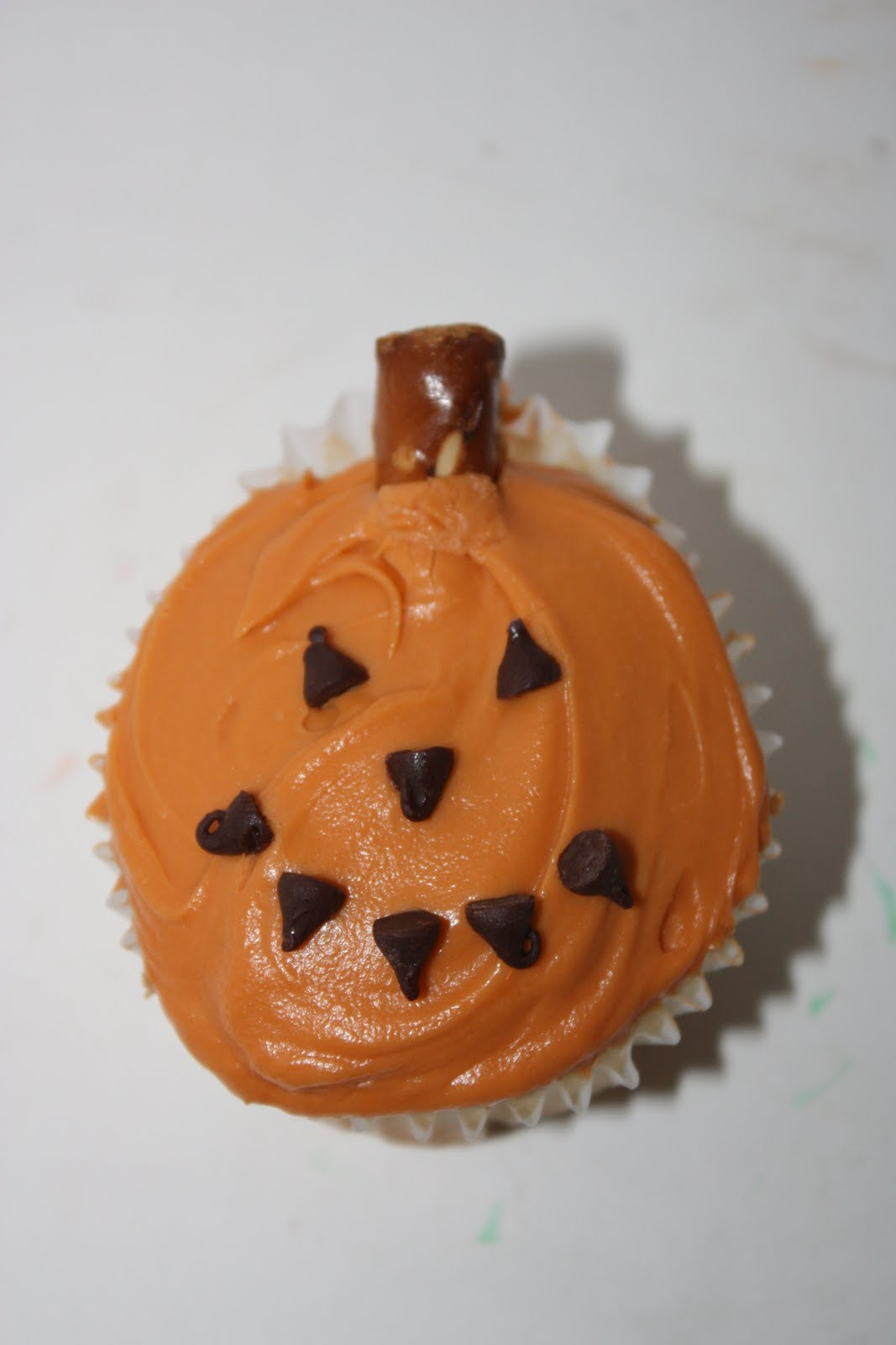 My Food Looks Like A Pumpkin Happy Home Fairy