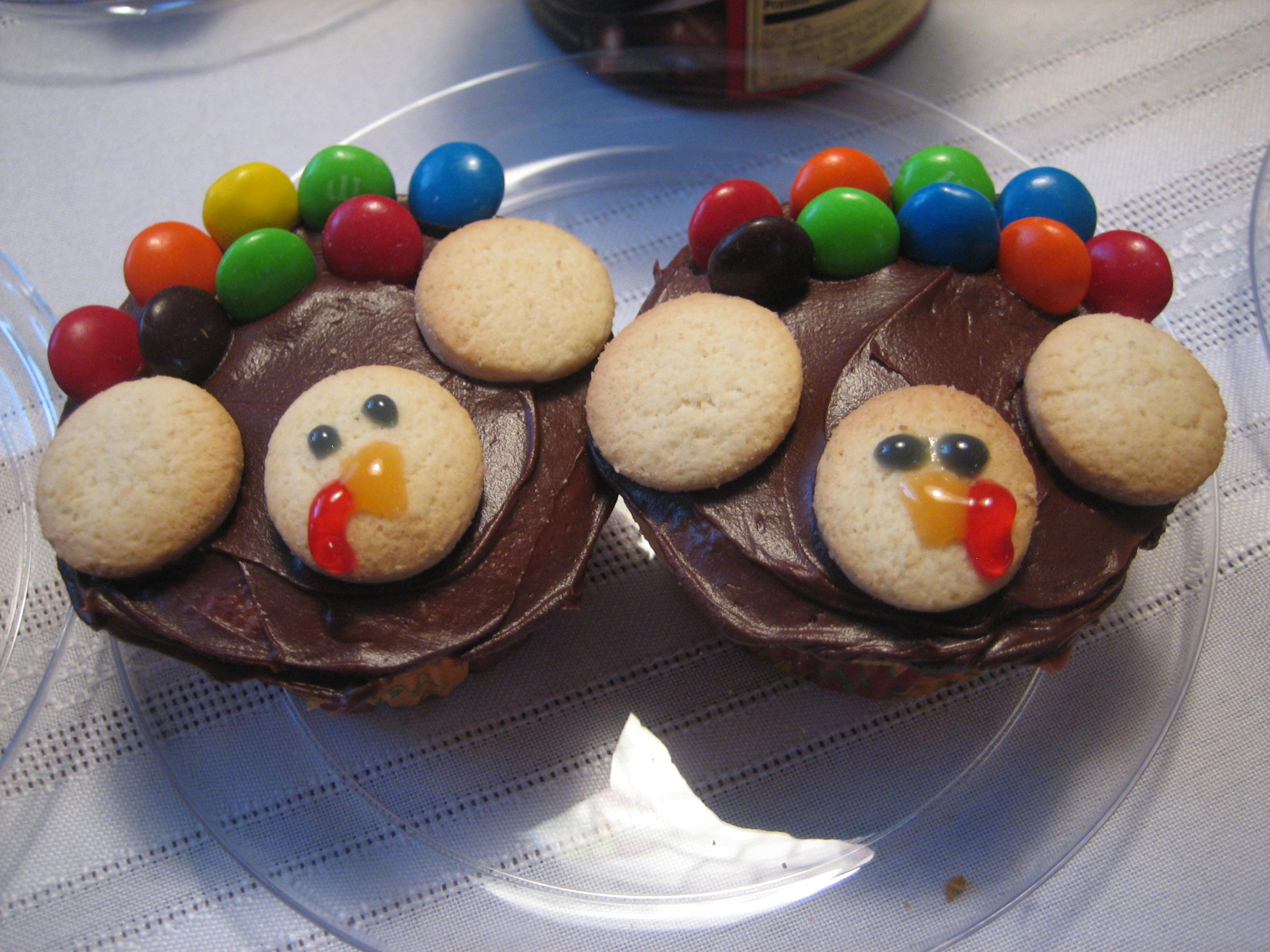 Easy Thanksgiving Cake Ideas Decoration
