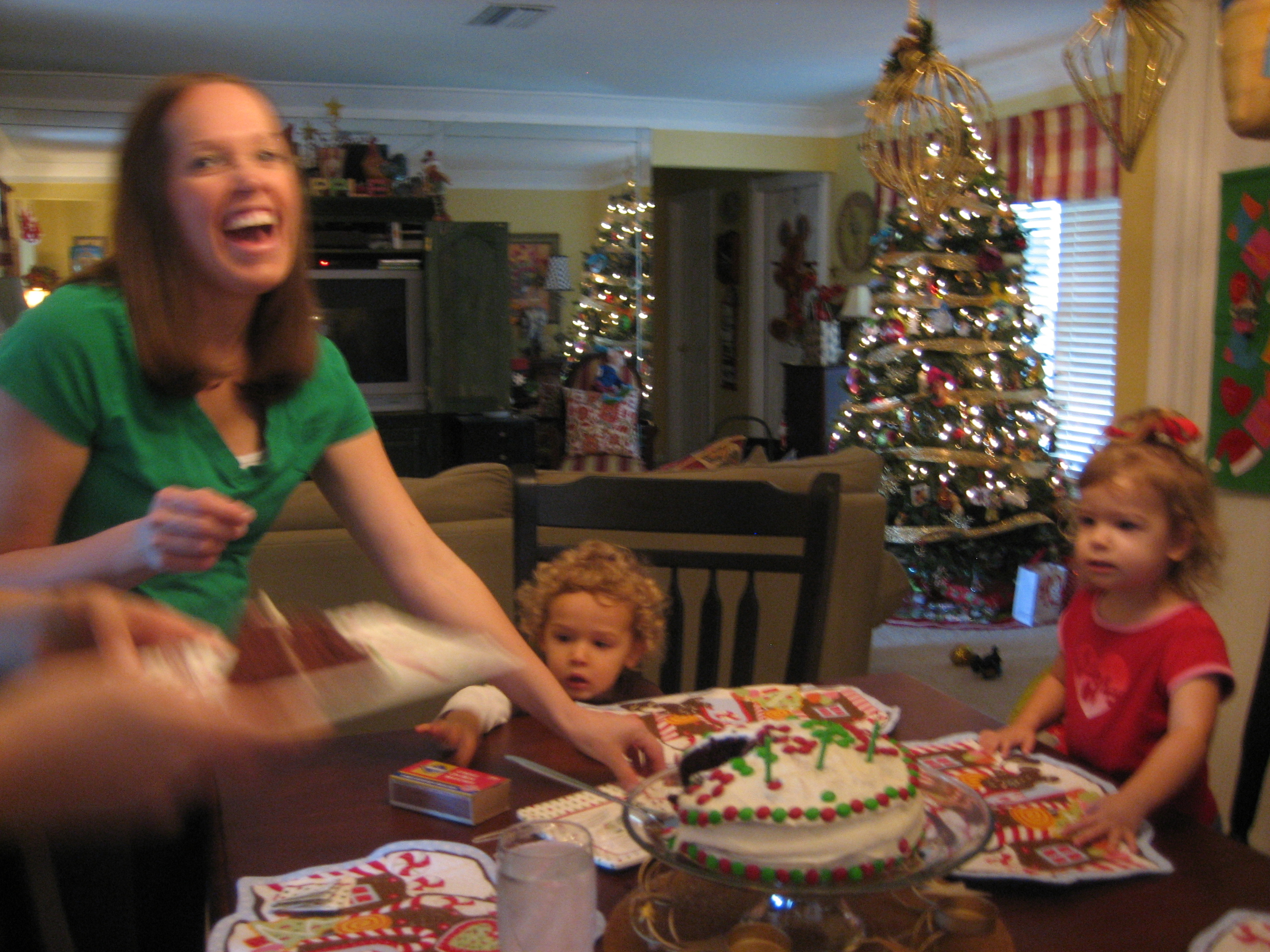 Happy Birthday Jesus Party Happy Home Fairy