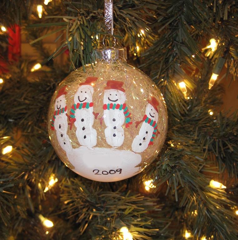 Fun Ornaments To Make!