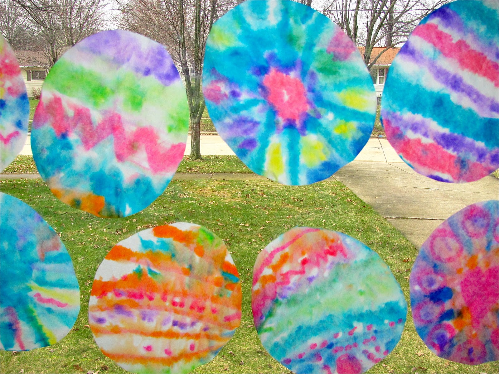 Easter arts and crafts for preschoolers - Easter Arts And Crafts For Preschoolers 23