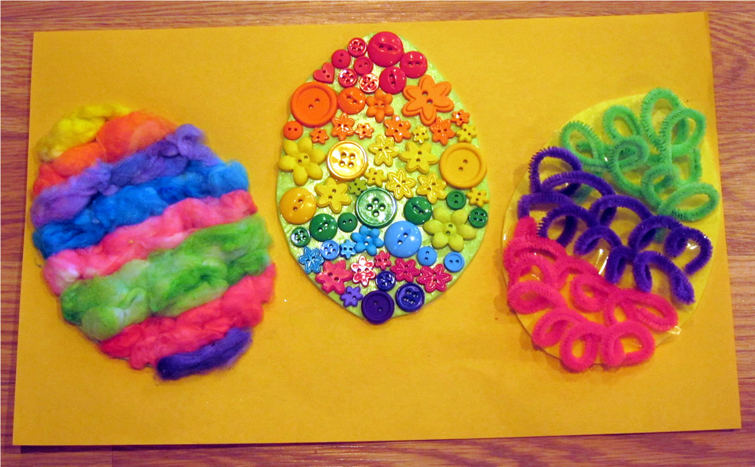 Easter arts and crafts ideas for children - Easter Arts And Crafts Ideas For Children 21