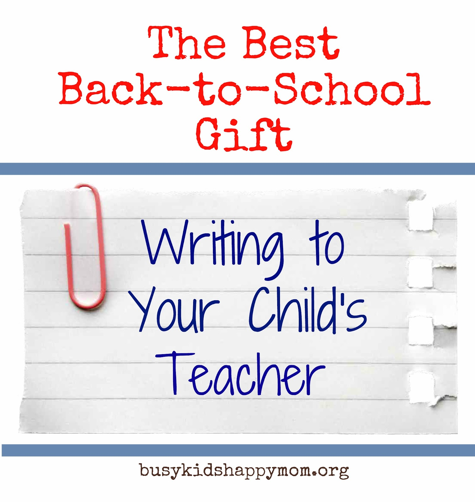 FREE Printables for Back to School - Teacher Gift Ideas ...