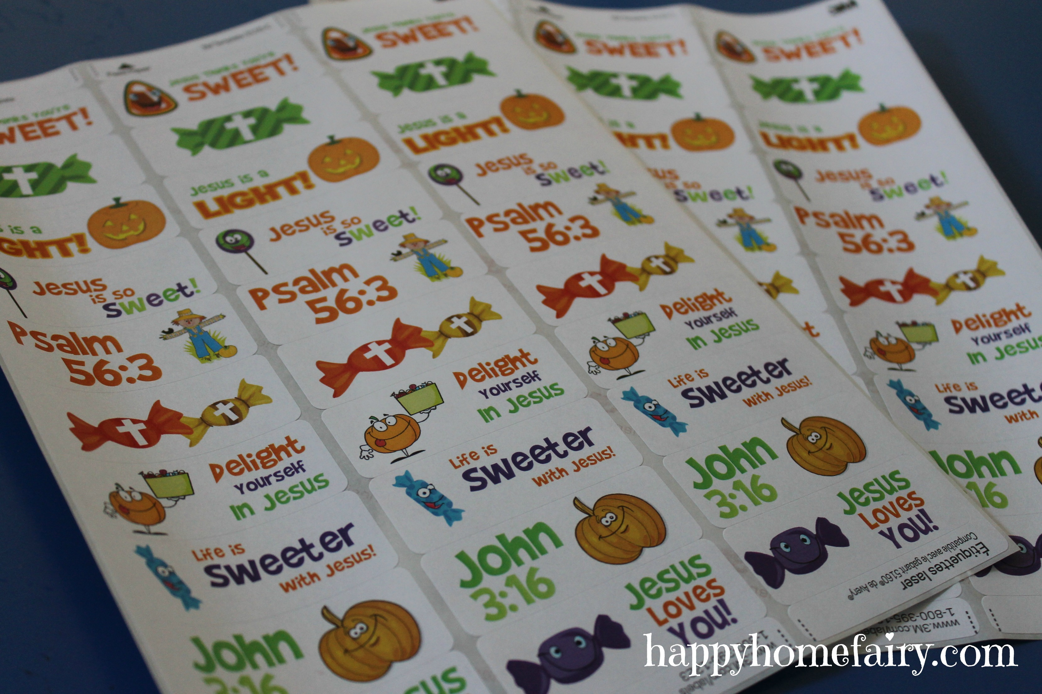 halloween candy that u0026 39 s good for you