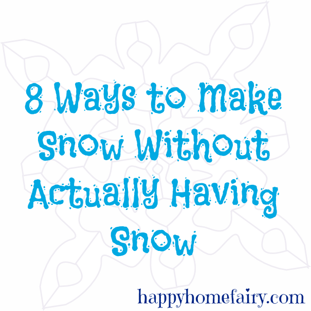 Write Haiku Poems About Winter Snow and Frost