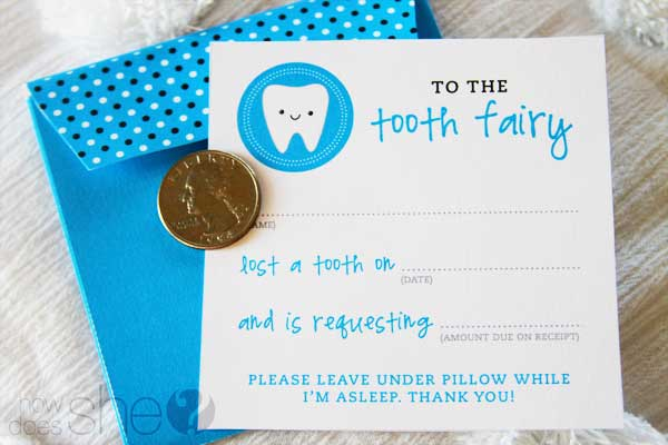 Tooth Fairy Traditions Happy Home Fairy