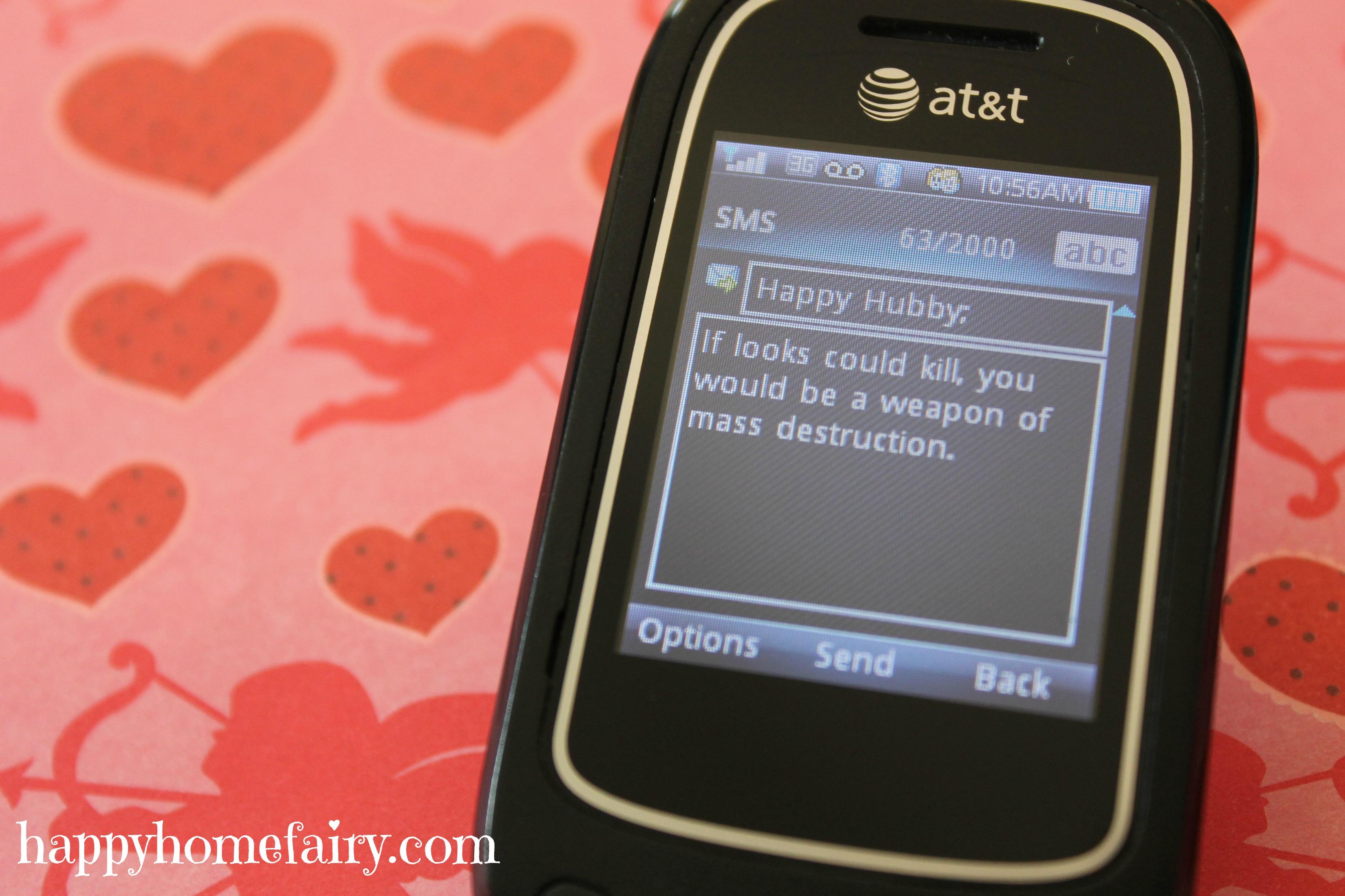 How To Flirt Text Your Happy Hubby Happy Home Fairy Find Creative Ways To  Apologize Macklemoresaysherobbedkendricklamaratgrammys