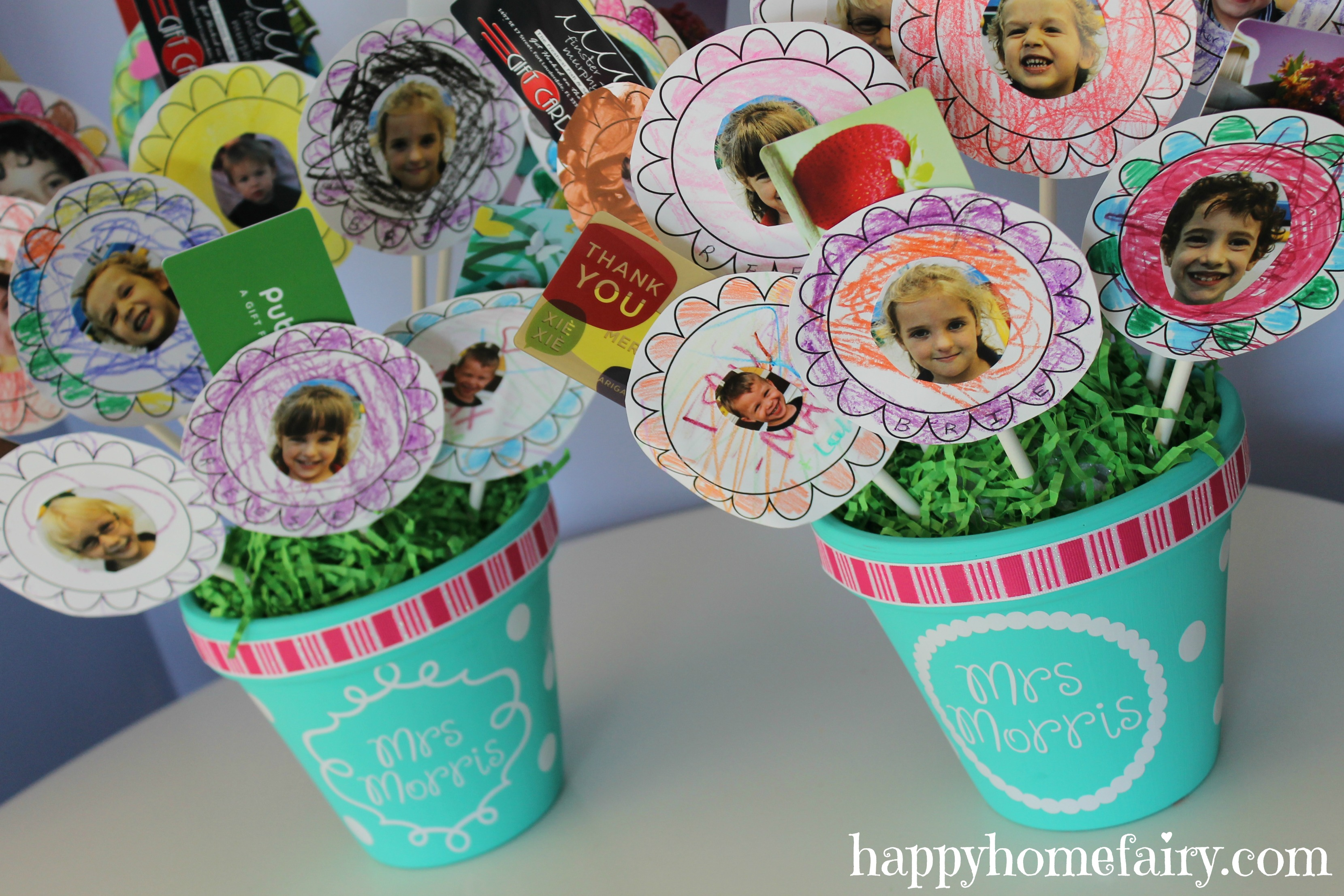 Flower Gifts For Teachers - Flowers Ideas