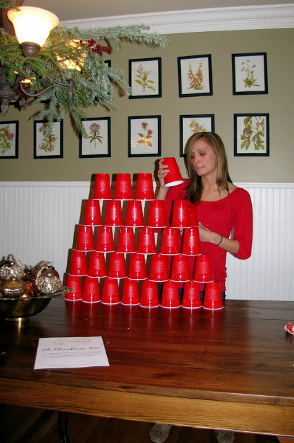 New Years Eve Party Games