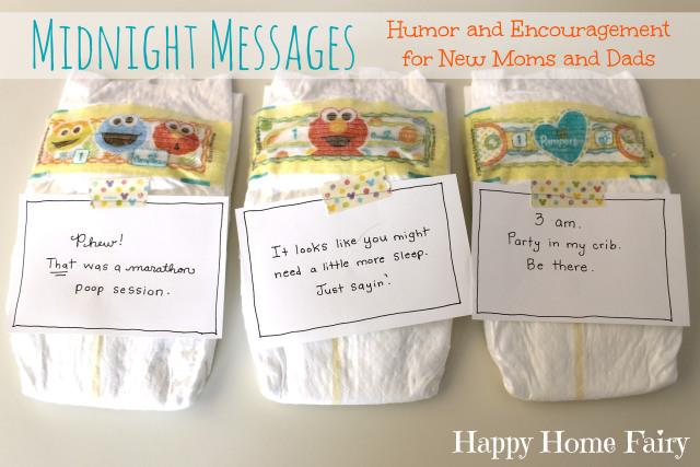 FREE Printables Happy Home Fairy