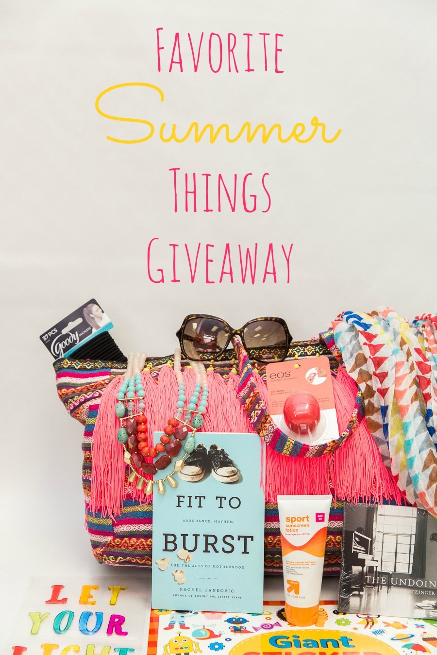 Best things to giveaway on facebook