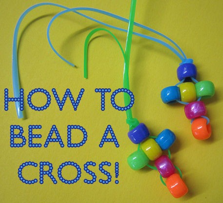 Simple Crafts For Vacation Bible School