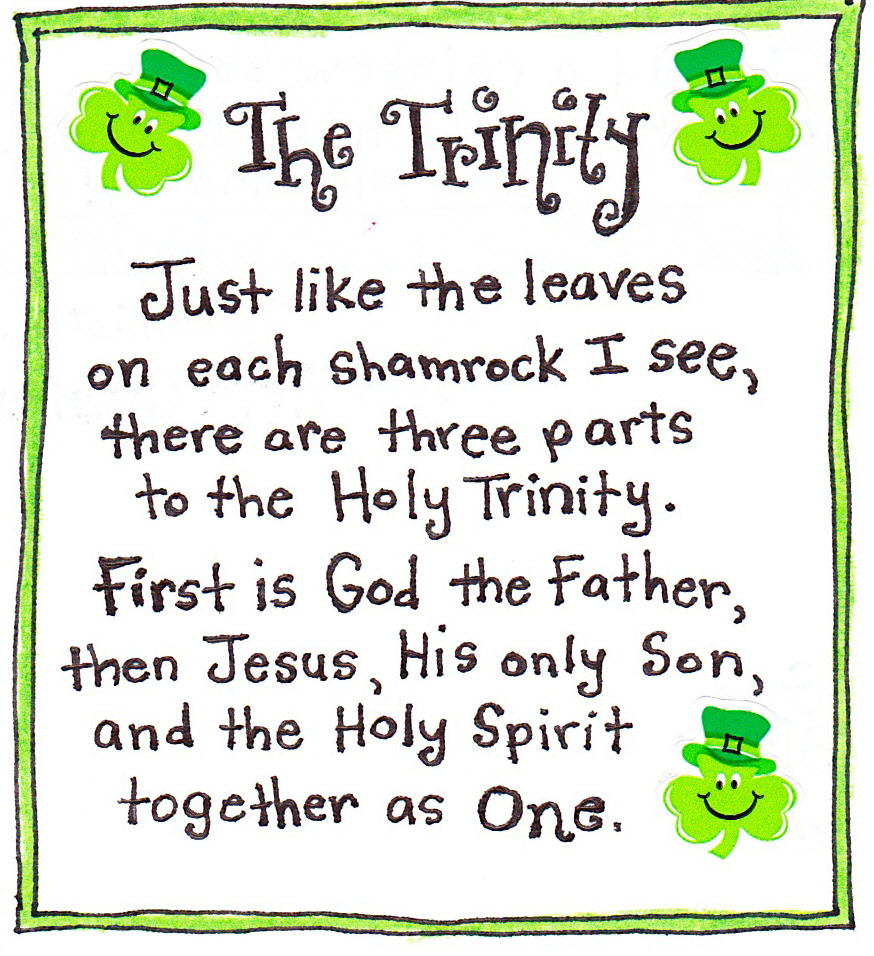 A Wee Bit Of History About St Patrick