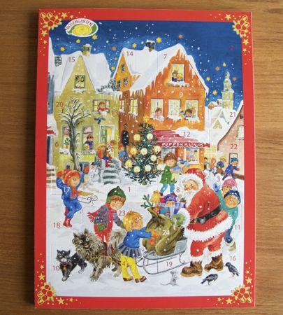 advent calendar inspirations happy home fairy