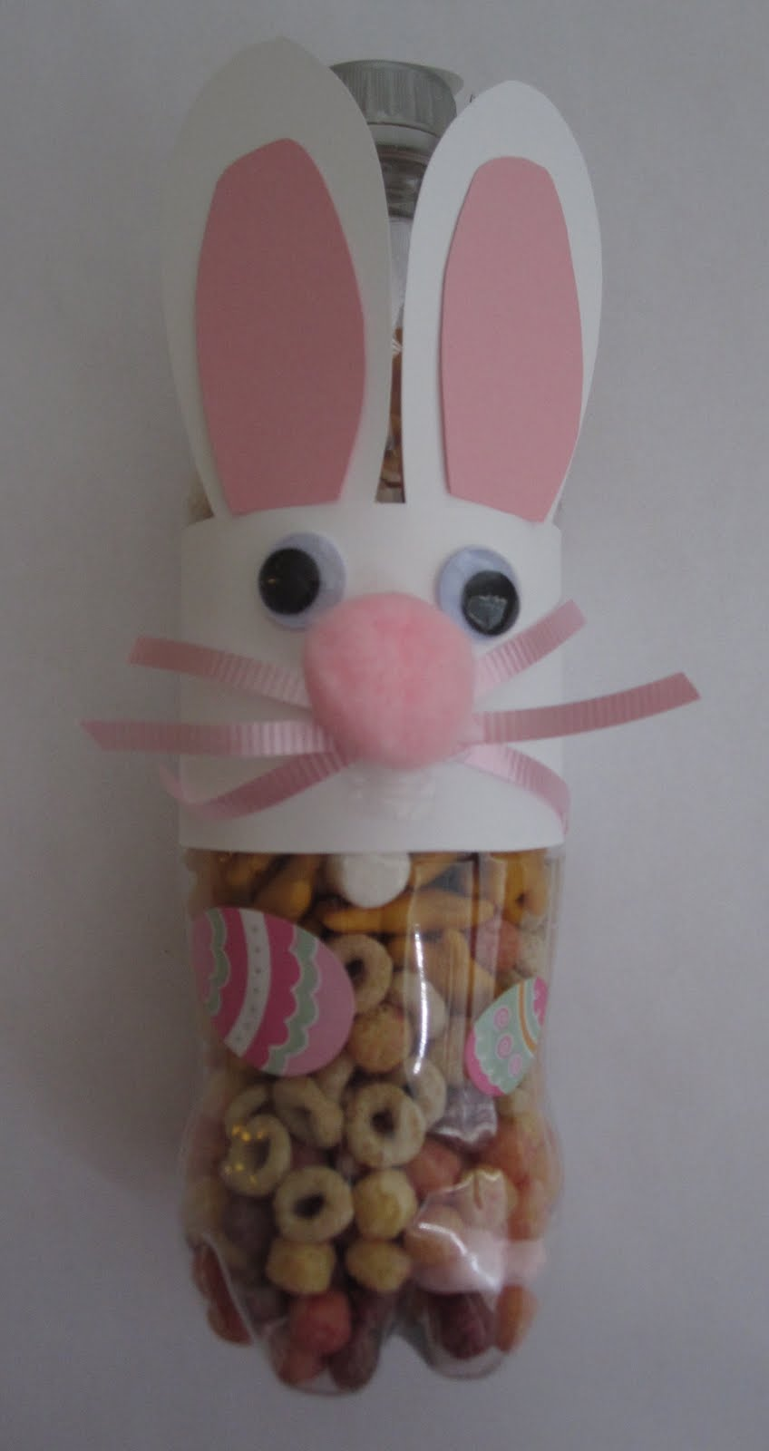 How To Build The Easter Bunny In Crazy Craft