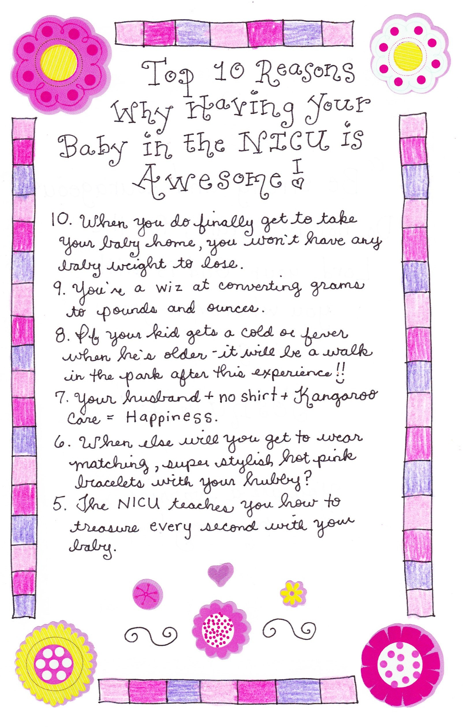 Mothers Day Prayer Poem Craft