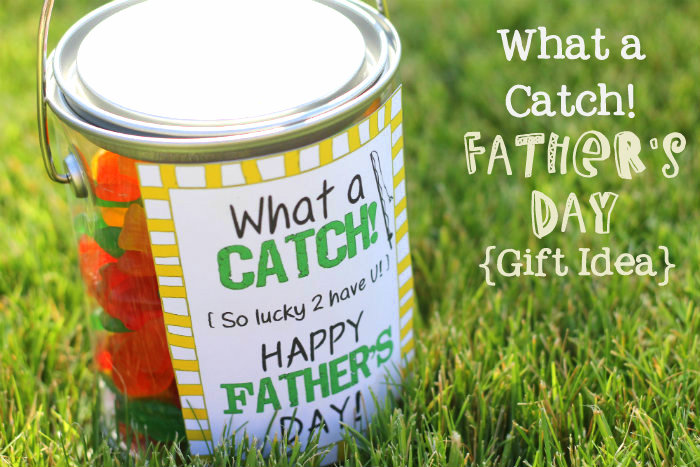 Ideas For The Father Who Is A Reel Y Great Catch Happy Home Fairy