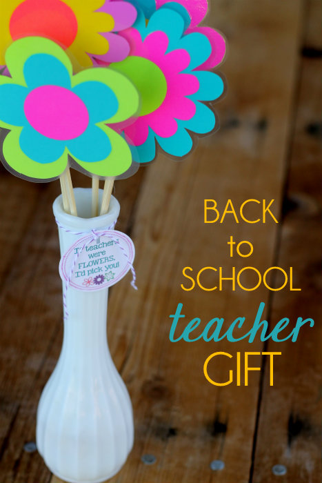 Free Printables For Back To School Teacher Gift Ideas