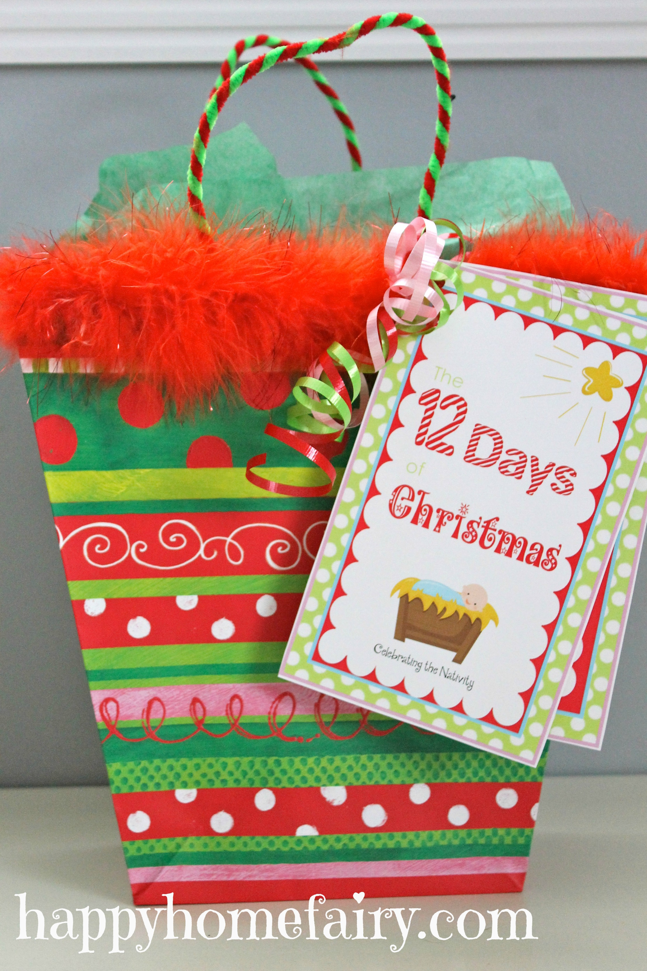 The 12 Days BEFORE Christmas - A Celebration of the ...