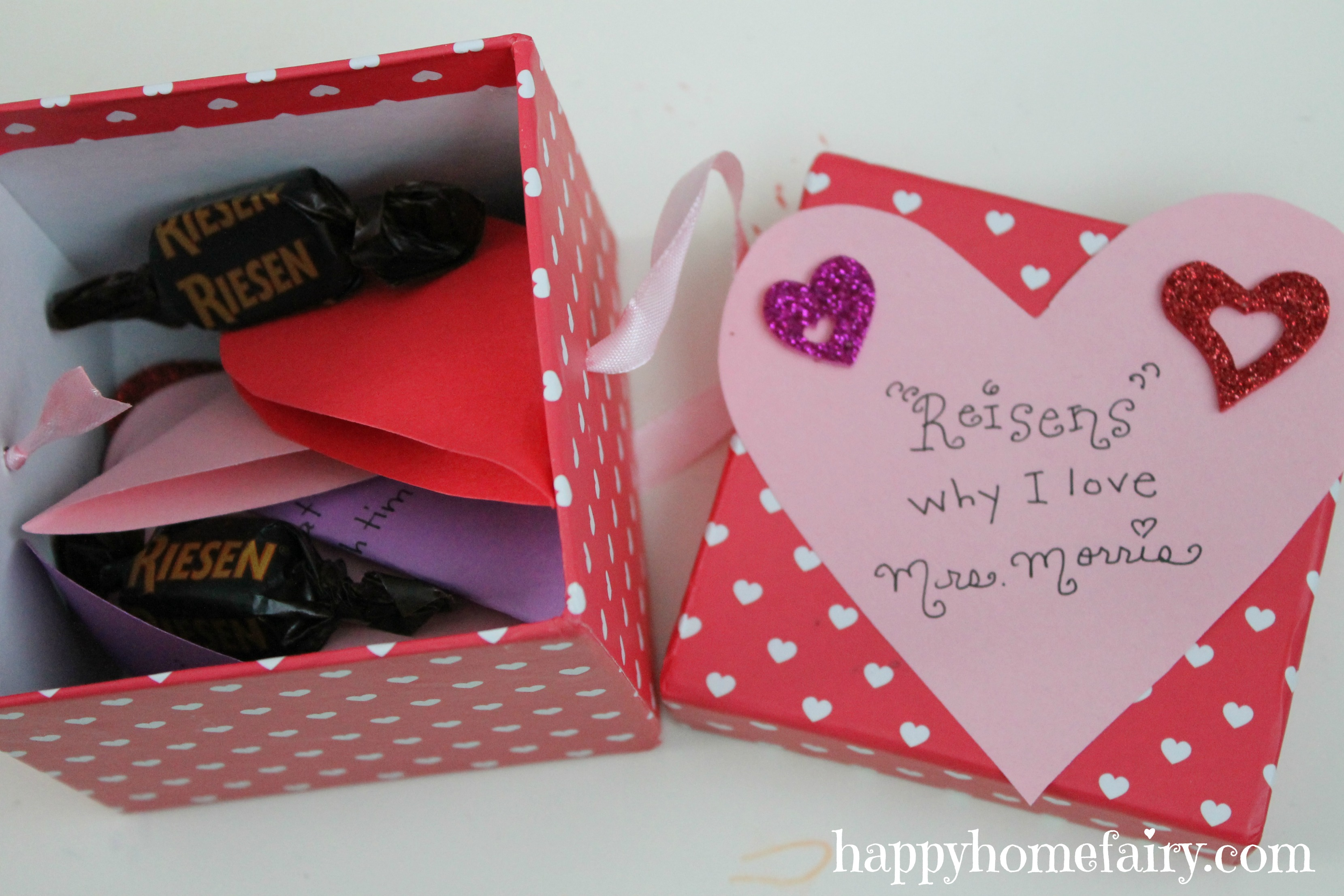 Valentines Day Crafts For Him