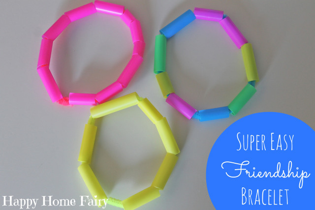 Friendship Crafts For Preschoolers
