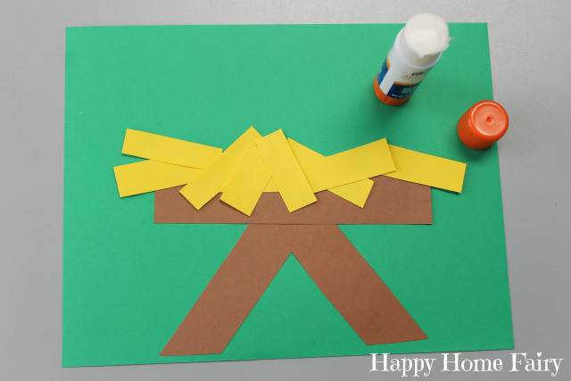 Simple Christmas Cards To Make