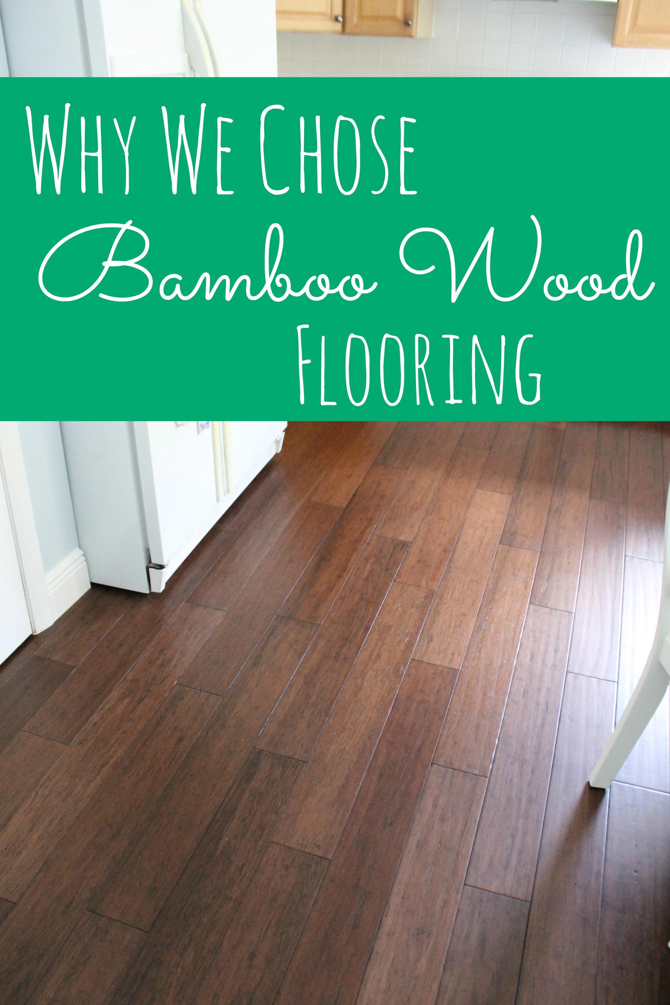 Strand Woven Bamboo Flooring Vs HardwoodThe Average Cost Of Bamboo - Bamboo floor scratches easily