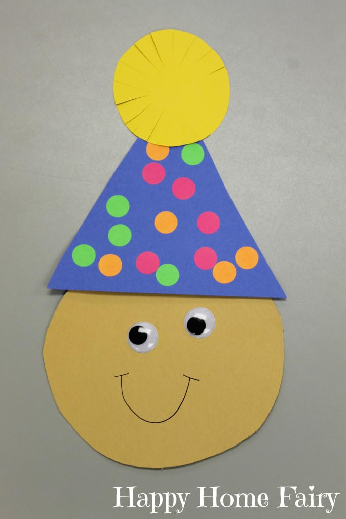 easy new year u0026 39 s craft for preschoolers