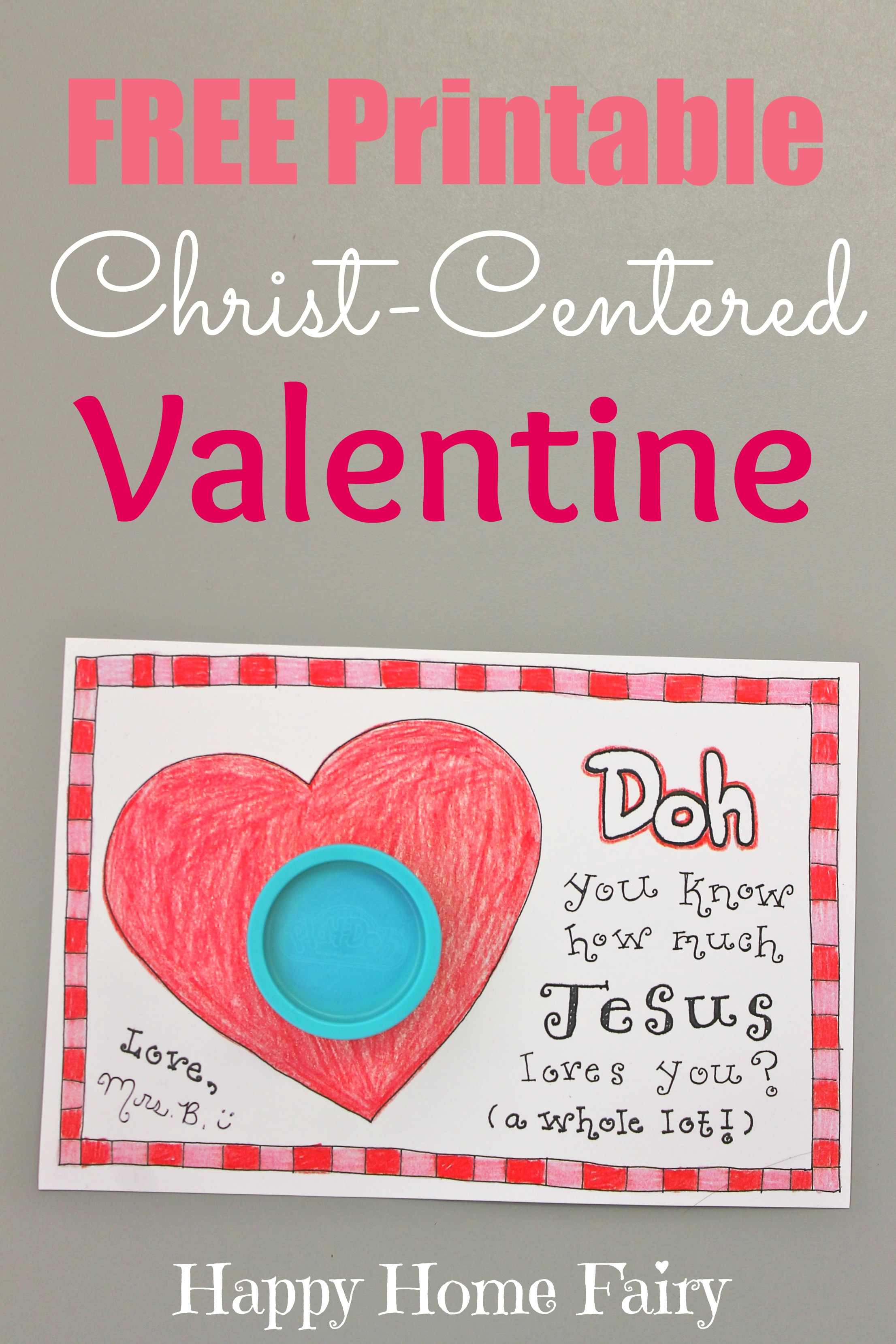 Printable Christ Centered Thansgiving Crafts