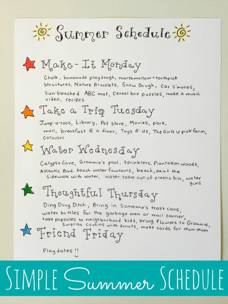 Home Care Checklist Free Printable