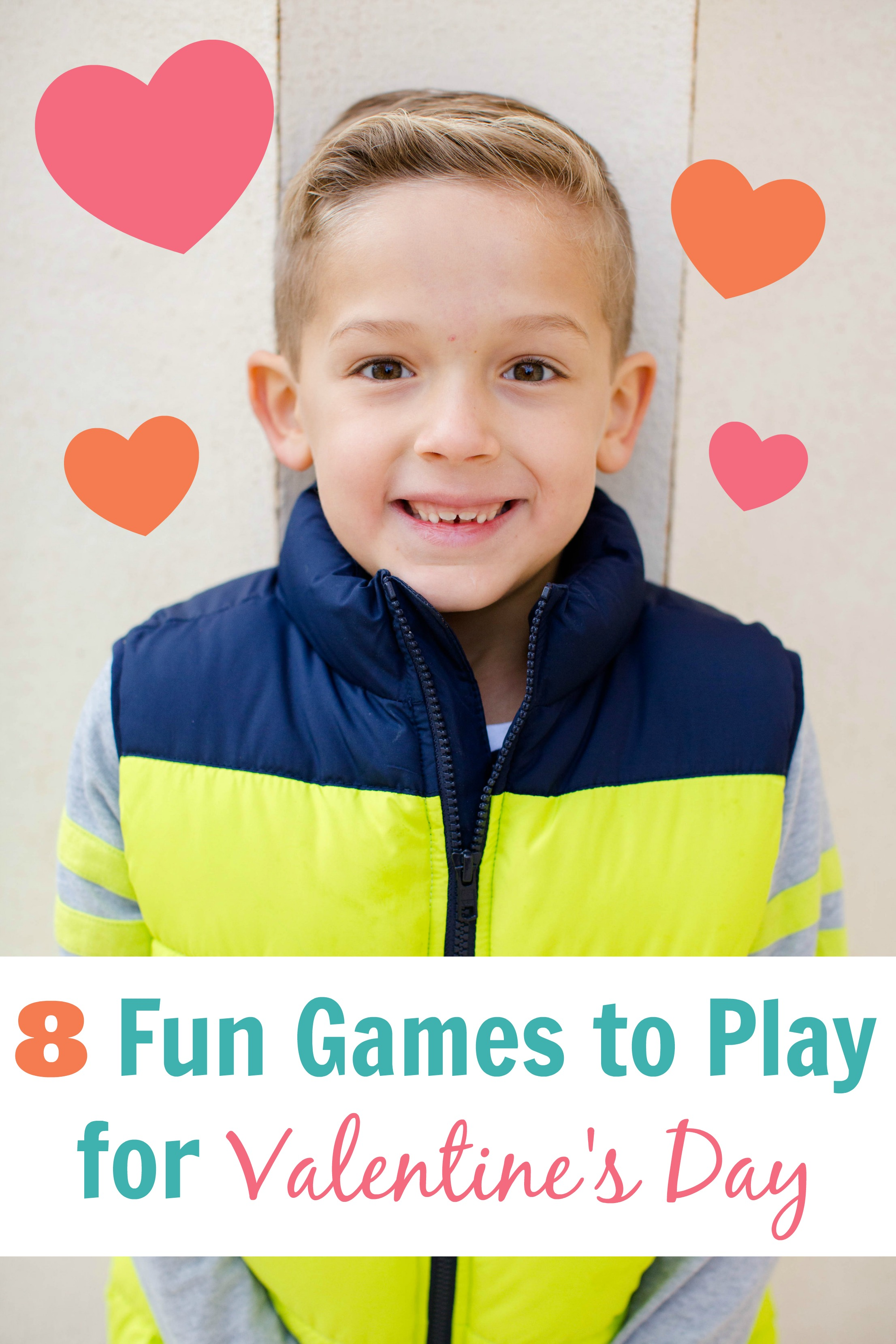 8 Fun And Easy Games For Valentines Day - Happy Home Fairy-9202