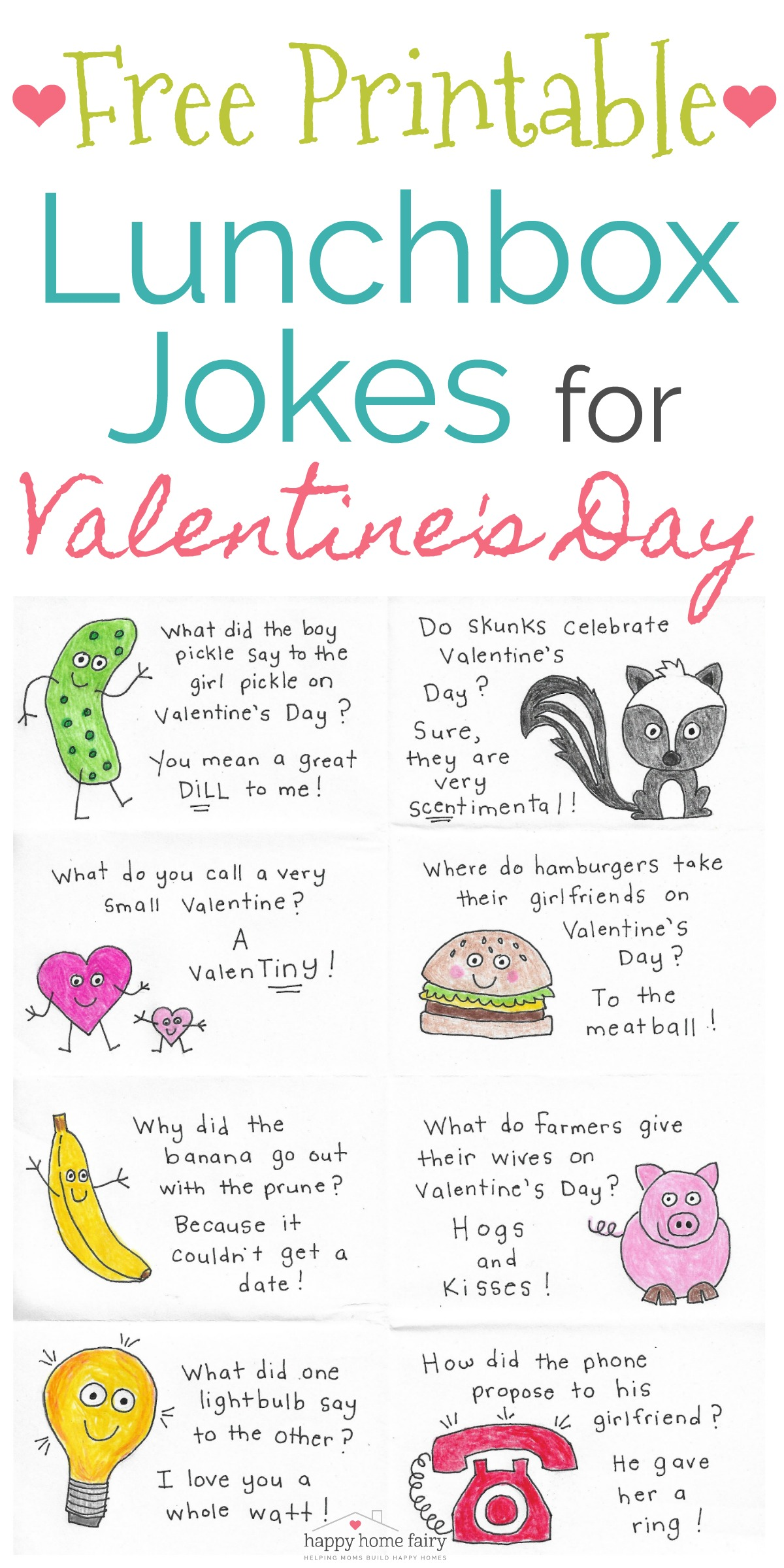 It's just a graphic of Tactueux Printable Jokes for Kids